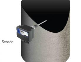 Sistema de Monitoramento de Emissões de Particulados